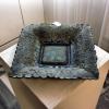 Na objednání - 600 Kč, ručně modelovaná kameninová mísa, dodací doba 1 měsíc a více