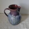 Skladem - 400 Kč, džbánek fialový