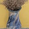 Na objednání - 2500 Kč, kameninová váza, výška 55 cm, dodací doba 1 měsíc a více