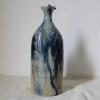 Skladem - 400 Kč, kameninová váza