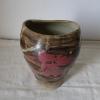 Skladem - 300 Kč, kameninová váza
